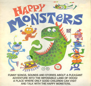 Kinderlieder - Happy Monsters
