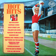 Unknown Artist - Hot Hits 7
