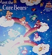 Unknown Artist - Meet The Care Bears
