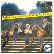 Unknown Artist - Quand La Vie Va... Viva De Candia