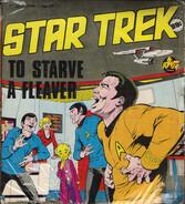 Unknown Artist - Star Trek - To Starve A Fleaver