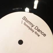 Unknown Artist - Stormy Dance (Tommyboy Rmx)