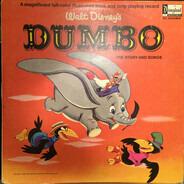 Walt Disney - Walt Disney's Story And Songs From Dumbo