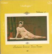 Worldmusic - 'Arabesque' Volume 2: Authentic Oriental Dance Tempos