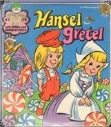 Children's Radio Play, Brother Grimm - Hansel And Gretel