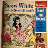 Unknown Artist - Snow White And The Seven Dwarfs
