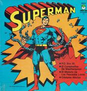Kinder-Höspiel - Superman