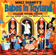 Walt Disney - Walt Disney's Babes In Toyland