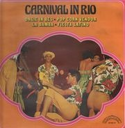 Chico and his Latin Sounds - Carnaval In Rio