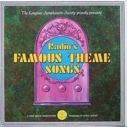Jack Benny, Bob Hope, Philip Morris... - Radio's Famous Theme Songs