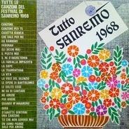 Vittorio Paltrinieri - Tutto Sanremo 1968