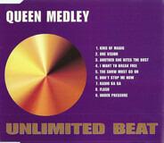 Unlimited Beat - Queen Medley