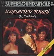 Unlimited Touch - Yes, I'm Ready
