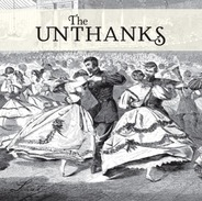 UNTHANKS,THE - Last