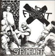 Up Front - Spirit