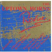 Uptown Horns - The Uptown Horns Revue
