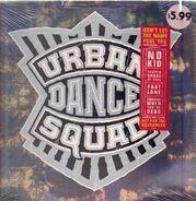 Urban Dance Squad - Mental Floss for the Globe