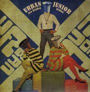 Urban Junior - Two Headed Demon