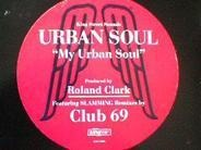 Urban Soul - My Urban Soul