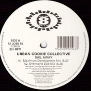 Urban Cookie Collective - Sail Away