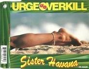 Urge Overkill - Sister Havana