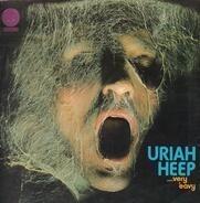Uriah Heep - ...Very 'Eavy, ...Very 'Umble