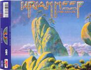 Uriah Heep - Dream On