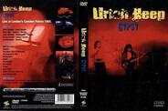 Uriah Heep - Gypsy