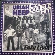 Uriah Heep - Lady In Black / Easy Livin'