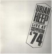 Uriah Heep - Live at Shepperton '74