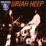 Uriah Heep - Live On The King Biscuit Flower Hour