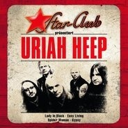 Uriah Heep - Star Club