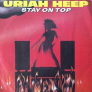 Uriah Heep - Stay On Top