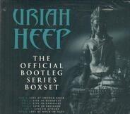 Uriah Heep - The Official Bootleg Series Boxset