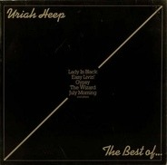 Uriah Heep - The Best Of Motörhead