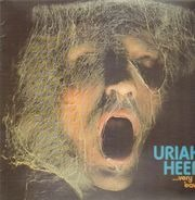 Uriah Heep - Very 'eavy Very 'umble