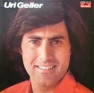 Uri Geller - Uri Geller