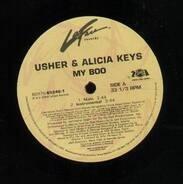 Usher & Alicia Keys - My Boo