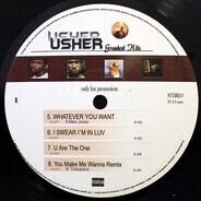 Usher - Greatest Hits