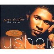 Usher - Nice & slow - the remixes