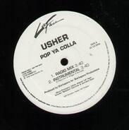 Usher - Pop Ya Colla