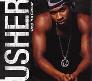 Usher - Pop Ya Collar