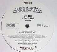 Usher - U Got It Bad (Remixes)