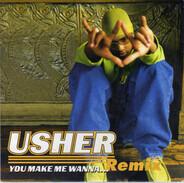 Usher - You Make Me Wanna (Remix)