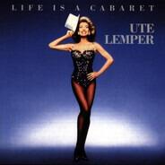 Ute Lemper - Life Is a Cabaret