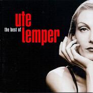 Ute Lemper - The Best Of Ute Lemper