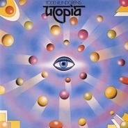 Utopia - Todd Rundgren's Utopia