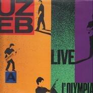 Uzeb - Live At L'Olympia