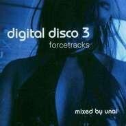V.A. mixed by Unai - Digital Disco Vol.3