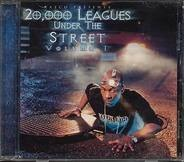 Rasco &Various Artists - 20 000 Leagues Under The Street- Vol.1